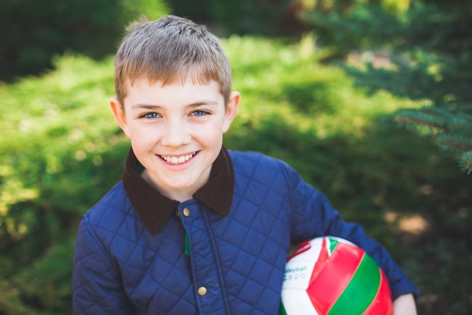 Carol Stream Dentist | Healthy Teeth for Sick Kids | Lane Dental